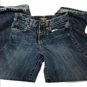 Kids Levi's jeans